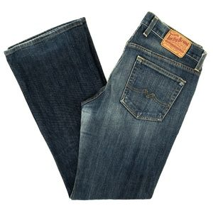 Lucky Brand Jeans Sweet N Low Reg Inseam 81LQ074